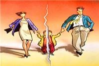 Giành quyền nuôi con khi ly hôn đơn phương
