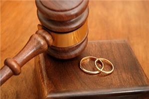 Các vấn đề pháp lý về ly hôn