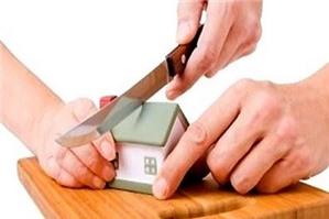 Phân chia tài sản khi ly hôn khi vợ không có nghề nghiệp