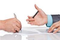 Thỏa thuận giá trị hợp đồng khoán gọn