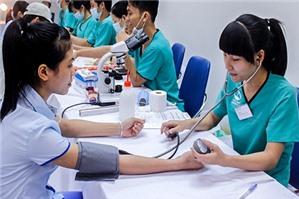 Khám sức khỏe xin cấp giấy phép lao động ở tp Hồ Chí Minh ở đâu?