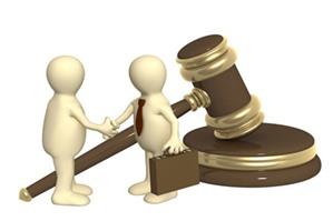 Án phí và lệ phí được trong Bộ luật tố tụng dân sự quy định như thế nào?