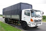 Luật sư tư vấn việc gắn phù hiệu cho xe tải của DN tư nhân?