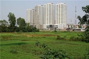 Thủ tục đăng ký quyền sử dụng đất, quyền sở hữu nhà.