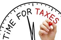 Luật sư tư vấn thực hiện thủ tục đăng ký thuế như thế nào?