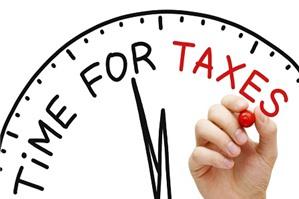 Tư vấn pháp luật về thủ tục thay đổi thông tin đăng ký thuế?