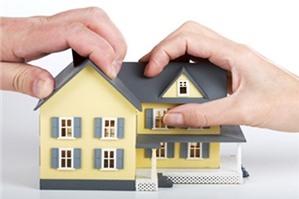 Chuyển nhượng tài sản chung là quyền sử dụng đất của vợ, chồng sau khi ly hôn