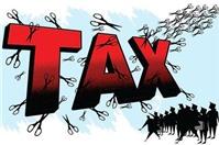 Tư vấn pháp luật về đóng khoản thuế khi tặng cho đất