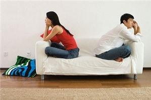 Tư vấn pháp luật: nguyên tắc chia nhà ở gắn liền với đất sau khi ly hôn