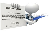 Có được huỷ bỏ hợp đồng mua bán đất khi người mua không thanh toán tiền?