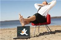Luật sư tư vấn: việc cộng dồn ngày nghỉ phép khi chuyển công ty