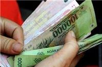 Luật sư tư vấn về lương trên hợp đồng và lương thực nhận