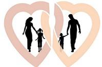 Tư vấn pháp luật: Quyền chăm sóc con sau khi ly hôn