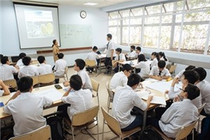Luật sư tư vấn về xử lý kỷ luật đối với học sinh trường trung học phổ thông