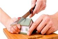 Tư vấn pháp luật: vấn đền liên quan đến chia tài sản khi ly hôn