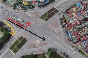 Luật sư tư vấn khi rẽ trái ở giao lộ trên những đường có phân làn giao thông