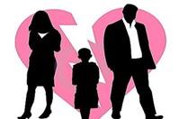 Tư vấn pháp luật: Ly hôn đơn phương khi chồng không thăm và cấp dưỡng cho con