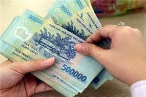 Kỳ hạn trả lương cho người lao động theo quy định của luật