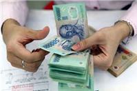 Tư vấn pháp luật về việc khấu trừ tiền lương