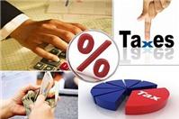 Luật sư tư vấn pháp luật về khấu trừ thuế và kê khai thuế