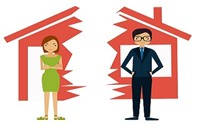 Tư vấn hôn nhân: Có thể nộp đơn ly hôn chồng tại nơi mình đang ở không?
