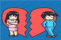 Thủ tục ly hôn khi không có giấy đăng kí kết hôn?
