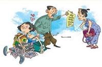 Tư vấn pháp luật: Vấn đề ly hôn, xác định con và thỏa thuận chia tài sản