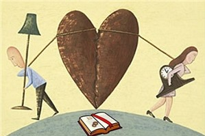 Chia tài sản khi ly hôn: Của hồi môn là tài sản chung hay riêng?