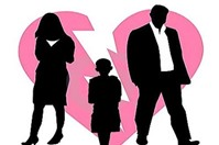 Tư vấn pháp luật: Quyền nuôi con và chia tài sản khi ly hôn?