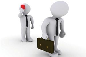 Tư vấn pháp luật: công ty chấm dứt hợp đồng lao động không báo trước