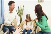 Tư vấn pháp luật:  Về ly hôn và quyền nuôi con