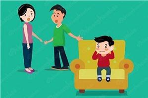 Chung sống không có đăng ký kết hôn chồng có thể dành quyền nuôi con không?