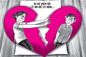 Tư vấn hôn nhân: Phân xử của Toà án về phần đóng góp của chồng?