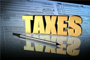 Tư vấn pháp luật: Thuế phải nộp khi chuyển mục đích sử dụng đất?