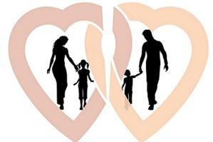 Quyền nuôi con khi ly hôn và việc mẹ chồng xúc phạm con dâu