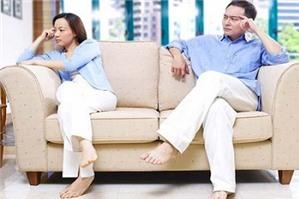 Phân chia quyền sở hữu nhà chung khi ly hôn?