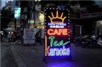 Quán karaoke gây tiếng ồn, xử phạt ra sao?