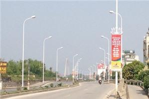 Treo biển quảng cáo trên đường bộ ở đoạn đường ngoài đô thị, xử phạt bao nhiêu?