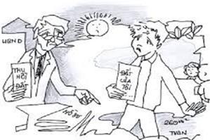 Tranh chấp đất đai khi không có giấy tờ chứng minh giải quyết thế nào?