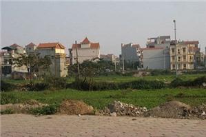 Vấn đề xác định đất nông nghiệp xen kẽ trong khu dân cư