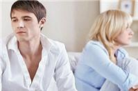 Muốn ly hôn khi mắc bệnh lây nhiễm từ chồng