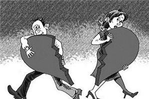 Muốn ly hôn khi chồng giận dỗi bỏ đi biệt tích, thì làm thế nào?