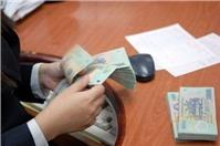 Tư vấn về việc nâng lương trước thời hạn của viên chức