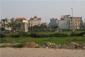 Luật đất đai phân loại đất căn cứ vào mục đích sử dụng đất