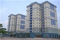 Sổ đỏ căn hộ chung cư có thời hạn bao nhiêu năm?