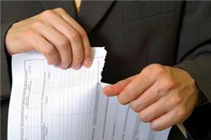 Các chế tài được áp dụng khi vi phạm hợp đồng được quy định thế nào?
