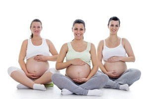 Lao động nữ khi mang thai có quyền được chuyển sang công việc khác nhẹ hơn không?