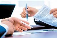 Mẫu Biên bản về kiểm tra việc giao nộp, tiếp cận, công khai chứng cứ