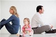 Thủ tục thuận tình ly hôn khi có con nhỏ mới nhất năm 2017