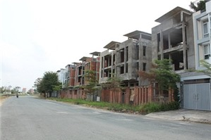 Điều kiện xin giao đất đối với doanh nghiệp thực hiện dự án đầu tư như thế nào?